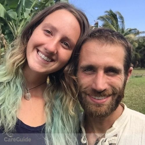 House Sitter Provider Cassidy and Adam Brockett's Profile Picture