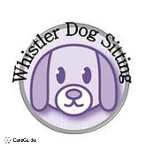 Pet Care Provider Anna Webb's Profile Picture