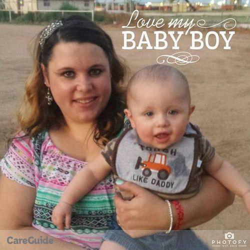 Child Care Provider Michelle Bly's Profile Picture