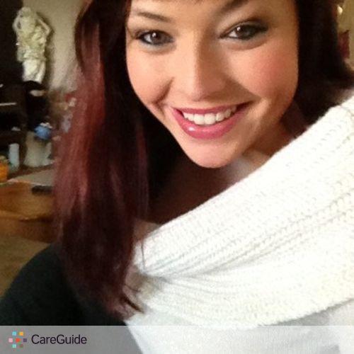 Pet Care Provider Lauren Urquidi's Profile Picture
