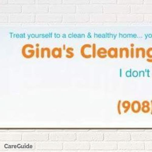 Housekeeper Provider Gina Cataldo's Profile Picture