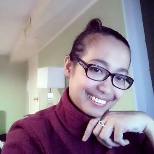 Housekeeper Provider Jhoanna G's Profile Picture