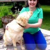 Nanny, Pet Care, Swimming Supervision, Homework Supervision, Gardening in Richmond Hill
