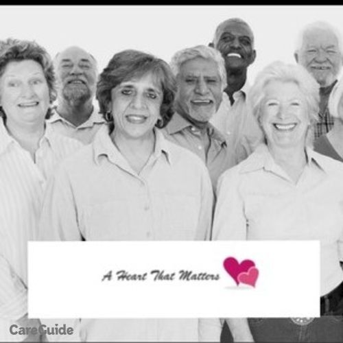 Elder Care Provider A Heart That Matters's Profile Picture