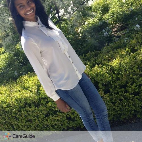 Child Care Provider Cierra Wilson's Profile Picture