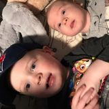 ooking for Immediate Full Time Live Out North Vancouver Nanny for 2 Year Old And 6 month old boy $20/H+