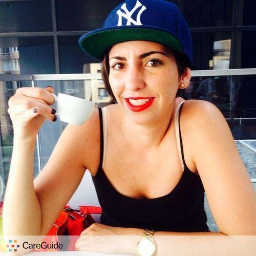 Child Care Provider Andrea Sanchez's Profile Picture