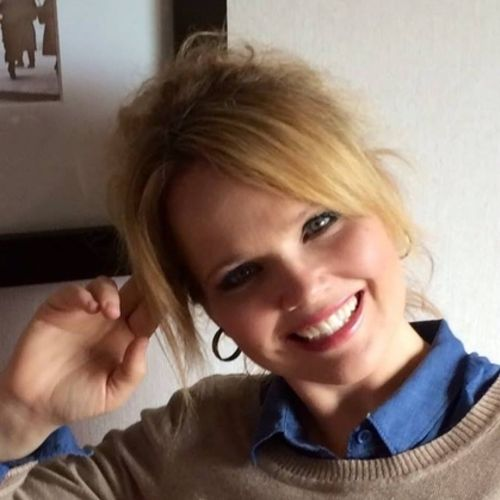 Child Care Job Jennifer M's Profile Picture