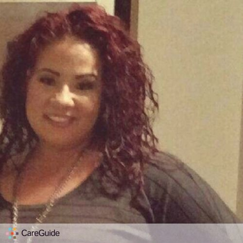 Housekeeper Provider Natalie Lopez's Profile Picture