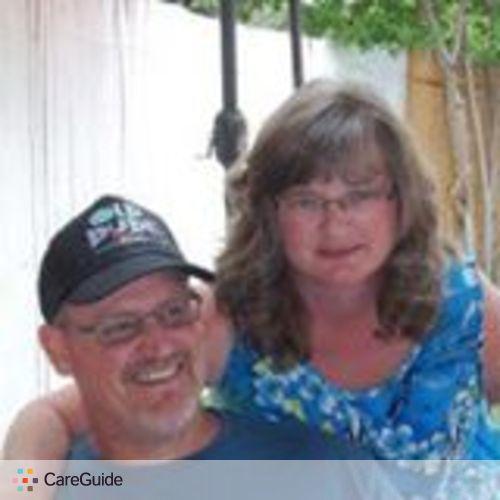 Child Care Provider Kellie G's Profile Picture