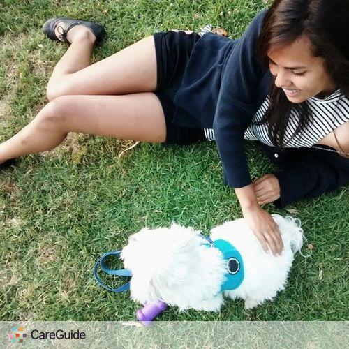Pet Care Provider Lilian Rollin's Profile Picture