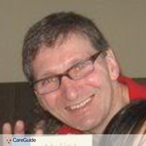 Housekeeper Provider Pierre Gagnon's Profile Picture