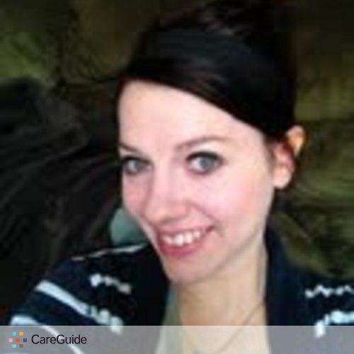 Child Care Provider SiaKayle Dvorak's Profile Picture