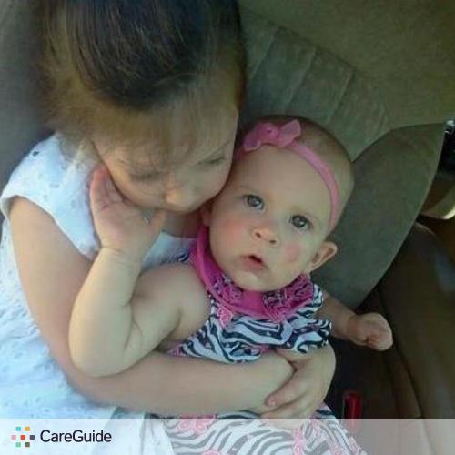 Child Care Provider louann h's Profile Picture