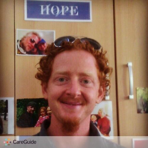 Child Care Provider Rob Cimorelli's Profile Picture