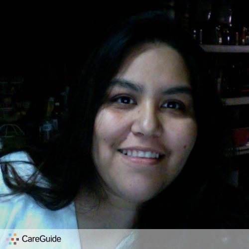 House Sitter Provider Marianne Granado's Profile Picture