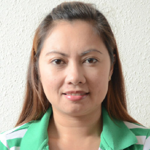 Canadian Nanny Provider Maria Adamsen's Profile Picture