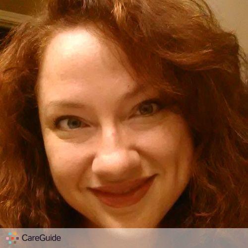 Pet Care Provider April Duke's Profile Picture