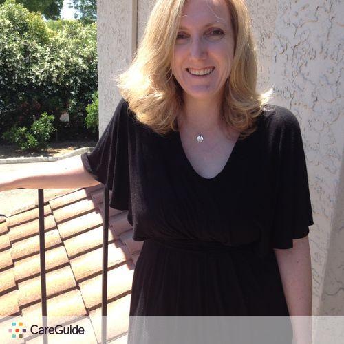 Pet Care Provider Debbie Allard's Profile Picture