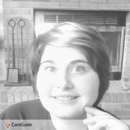 Child Care Provider Ashley Schafer's Profile Picture