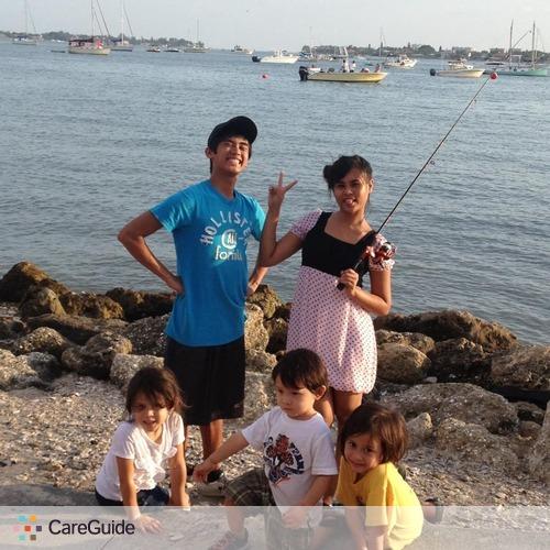 Child Care Provider Patricia Tugawin's Profile Picture