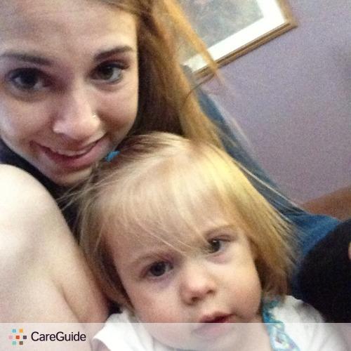 Child Care Provider Cat R's Profile Picture