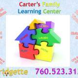 Daycare Provider in Victorville