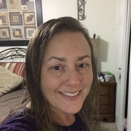 Housekeeper Provider Tammy A's Profile Picture