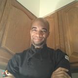Chef in Washington