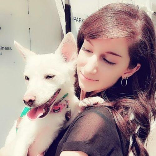 Pet Care Provider Rachel F's Profile Picture