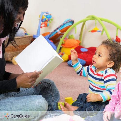 Child Care Provider Itira Perdue's Profile Picture