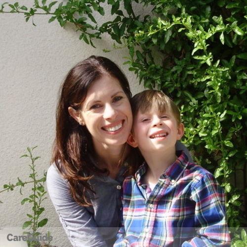 Child Care Job Shauna M's Profile Picture