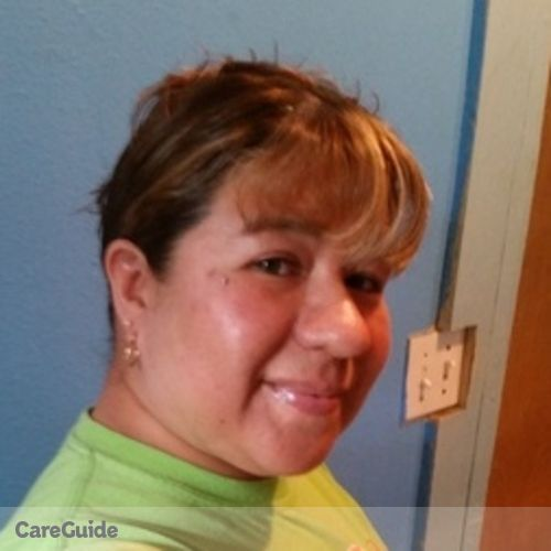 Housekeeper Provider Alicia J's Profile Picture