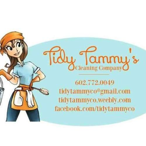 Housekeeper Provider Tammy L's Profile Picture