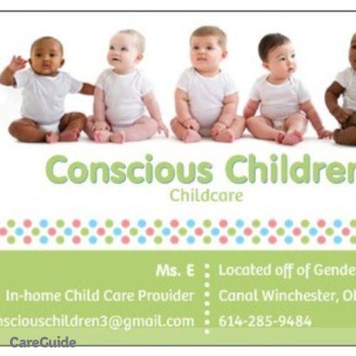 Child Care Provider Ernestine Jamison's Profile Picture