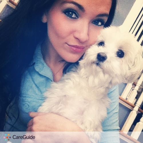 Pet Care Provider Laura T's Profile Picture