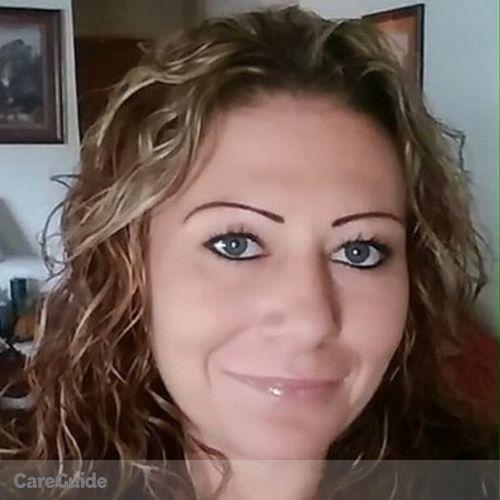 Elder Care Provider Desiree Dillon's Profile Picture