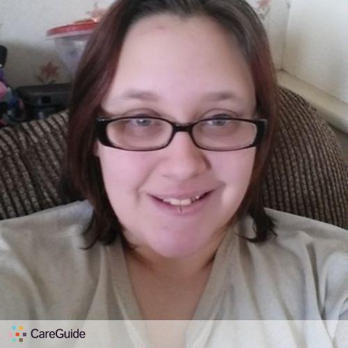 Pet Care Provider Elizabeth Foos's Profile Picture