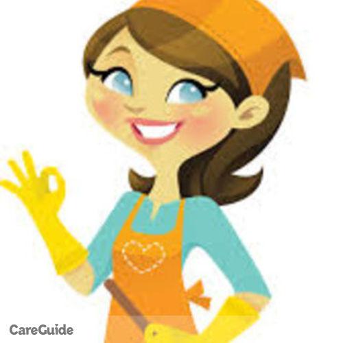 Housekeeper Provider Paula Hiracheta's Profile Picture