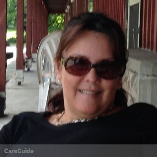 Housekeeper Provider Raquel F's Profile Picture