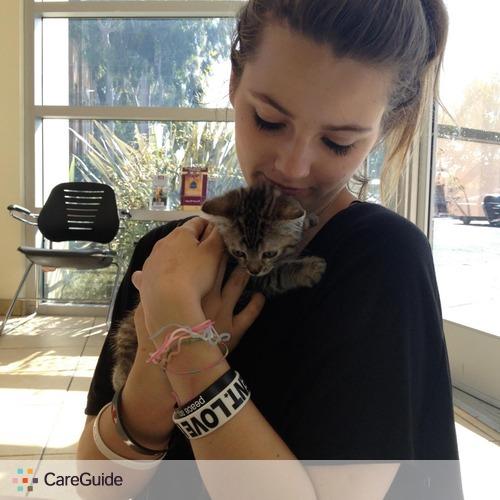 Pet Care Provider Maddie Troncin's Profile Picture