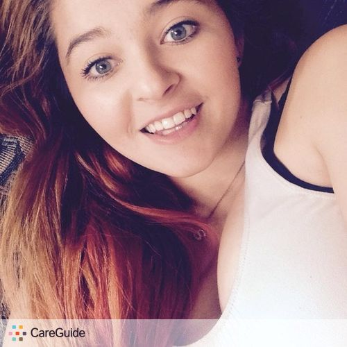 Child Care Provider Hanako McCulloch's Profile Picture