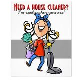Housekeeper, House Sitter in Port Colborne