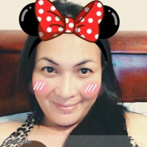 Canadian Nanny Provider Vicsille Mendoza's Profile Picture