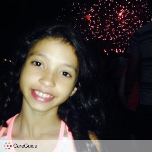 Pet Care Provider Shaerena Diaz's Profile Picture