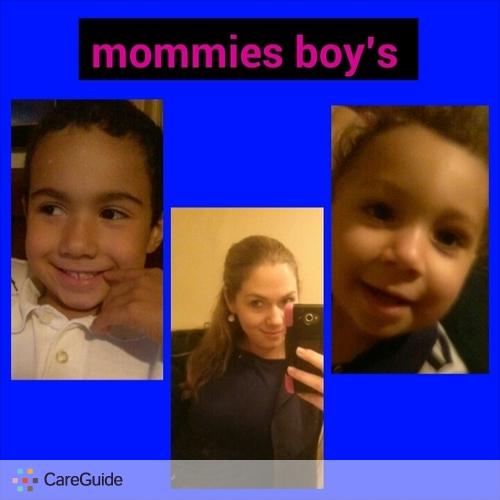 Child Care Job Sonya Cochran's Profile Picture