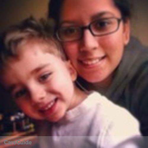 Child Care Provider Denisse Alache's Profile Picture