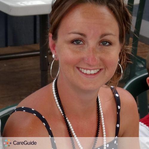 Child Care Provider Rhonda Thompson's Profile Picture