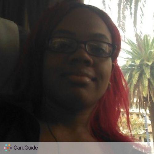 Child Care Provider Rochelle B's Profile Picture