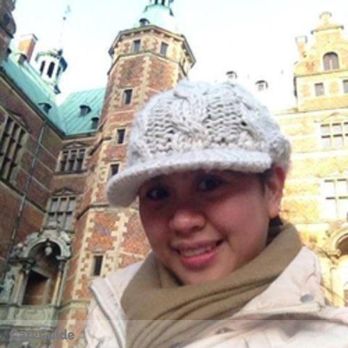Canadian Nanny Provider Ria D's Profile Picture
